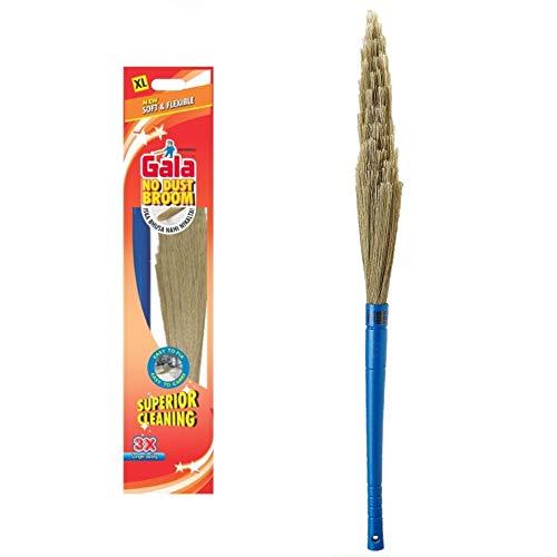 Gala No Dust Floor Broom XL (Modular,1 Piece)
