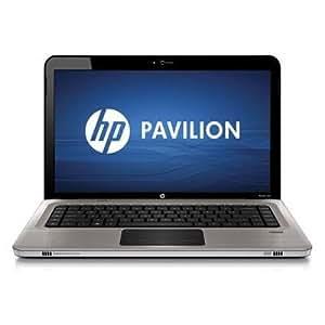 HP Pavilion DV6-3180ES XE012EA - Ordenador portátil de 15,6'' (Intel Core i5 460M, 4 GB de RAM, 640 GB de disco duro)