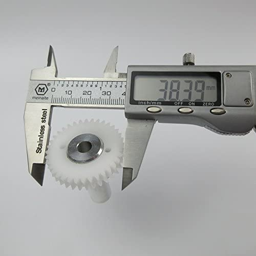 Cam Stack Gear # 310.007.03 para máquina de coser Bernina 730, 732 ...