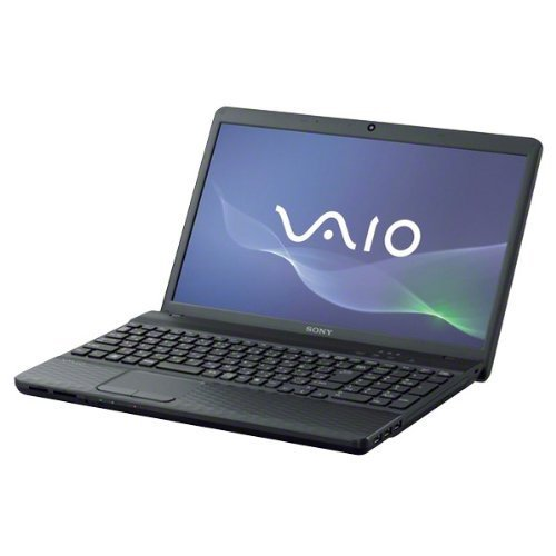 ソニー(VAIO) VAIO Eシリーズ (Win7HomePremium 64bit/Office2010) ブラック VPCEH29FJ/B   B005Q0TMKI
