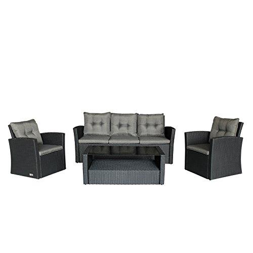 magari-furniture-mag-1601s3-4-piece-complete-outdoor-rattan-patio-pool-garden-set-5-seater-black