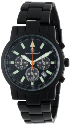 smith-wesson-mens-sww-169-pilot-black-stainless-steel-strap-watch