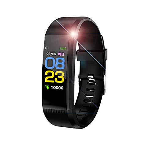 MAGBOT V5S Bluetooth Wireless Smart Fitness Band for Boys/Men/Kids/Women   Sports Watch Compatible with All Smart Phones…