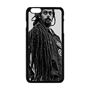 Cool personality man Cell Phone Case for Iphone 6 Plus