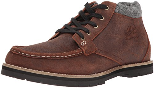 Woolrich Men's Yaktak Chukka Boot, Chocolate, 11 M US by Woolrich