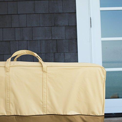 Classic Accessories 55 648 00 Veranda Patio Cushion & Cover Storag