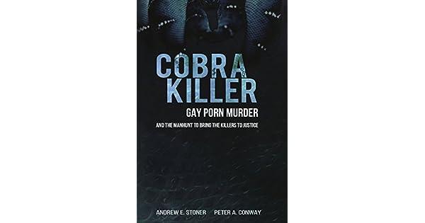 15e3a8206c6 Cobra Killer  Gay Porn