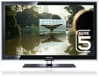 Samsung UE46C5700 11- Televisión Full HD, Pantalla LCD con retroiluminación LED, 46 pulgadas: Amazon.es: Electrónica