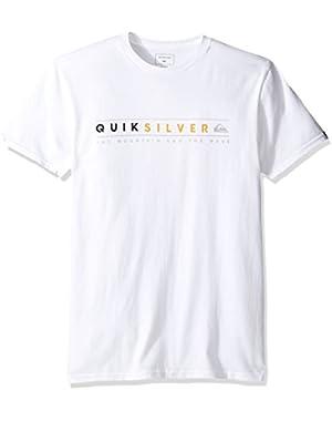 Men's Always Clean T-Shirt