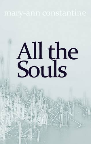 book cover of All the Souls