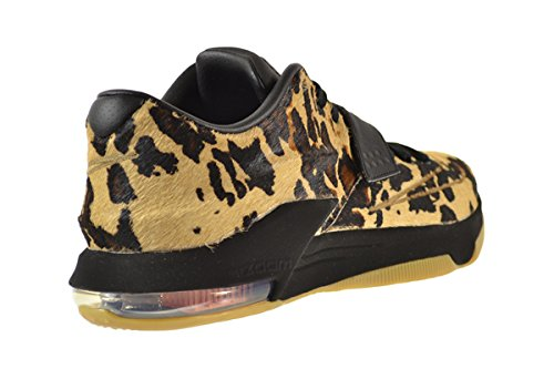 QS basketball Black VII KD nike 726139 shoes CNVS Sail mens trainers EXT sneakers wPfIPxY5n