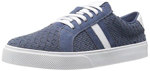 Indigo Contrast KAANAS Tatacoa Stripe Sneaker Women's PW6wSU