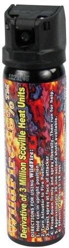 WILDFIRE® 4 oz. 18% PEPPER GEL