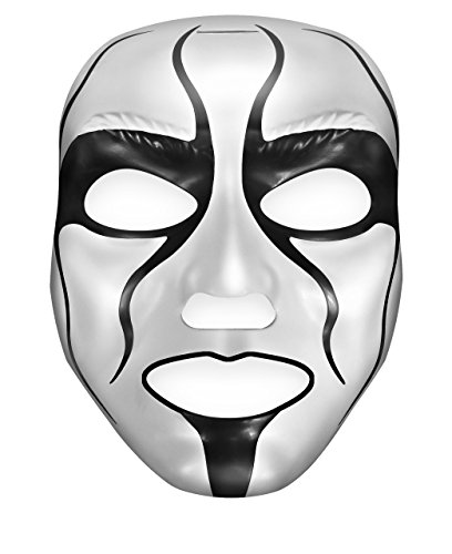 WWE Mask, Sting -