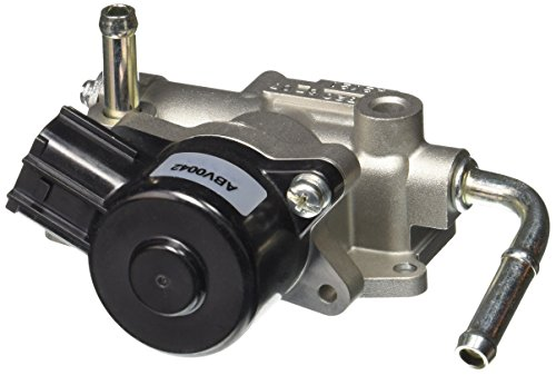 Nissan Idle Control Valve - Standard Motor Products AC283 Idle Air Control Valve