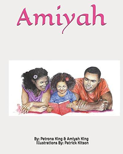 Amiyah