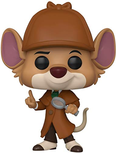 Pop! Disney Great Mouse Detective - Basil