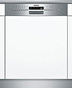 Siemens SN56P580EU Geschirrspüler Teilintegriert / A++ / 266 kWh / 14 MGD /...
