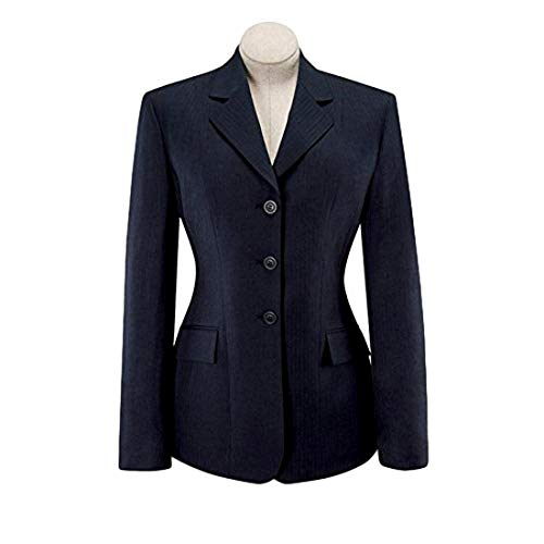 R.J. Classics Ladies Diana Show Coat 24R Navy