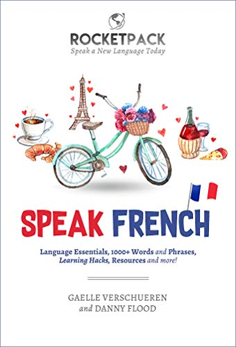 #freebooks – Learn French today! 🇫🇷 I'm doing a giveaway on Amazon Thursday and Friday and you guys can get the entire book for free 😍 To help with pronunciation, I've made all of the words and phrases phonetic to help you speak properly. Feel free to download and review if you enjoy 😊