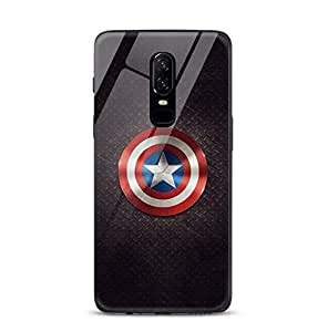 Personality OnePlus 6 Case Phone Shell Anti Fall Shockproof Protective Sleeve Cover