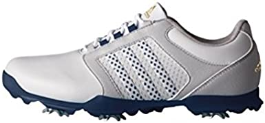 adidas Women's W Adipure Tour Golf Shoe