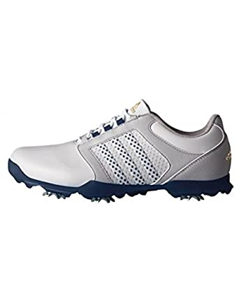 adidas W Adipure Tour Scarpe da Golf, Donna: Amazon.it ...