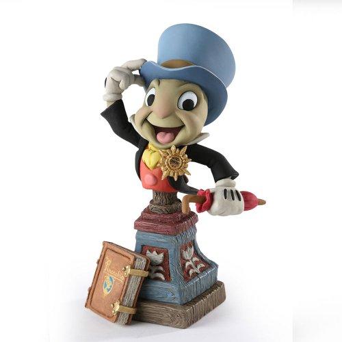 Grand Jester Studios Jiminy Cricket Figurine, 6.5-Inch