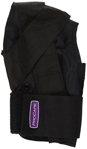 ProCare Stabilized Ankle Support Brace, X-Large