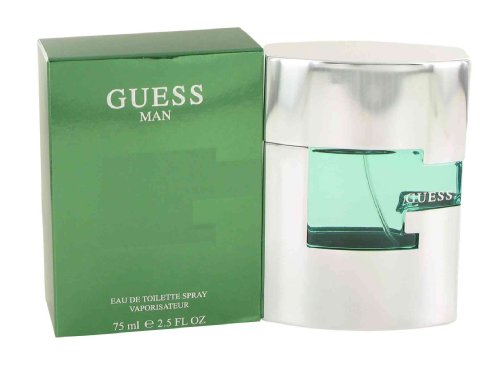 Guess (new) By Guess Eau De Toilette Spray 2.5 - Brand Expensive Guess An Is
