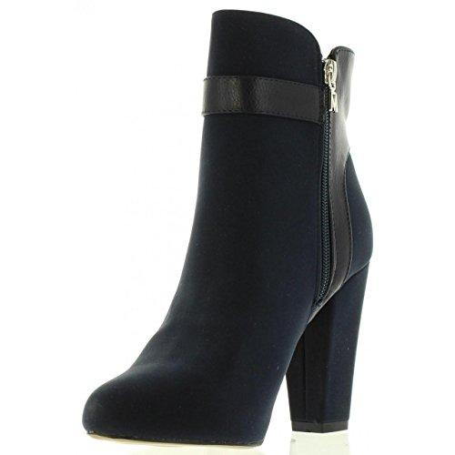 Mare Damen Boots Marino 61379 für C30389 Maria Peach AdqgAt