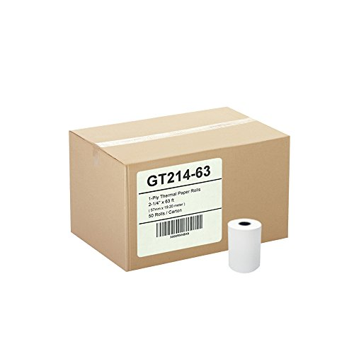 2 1 4 thermal register paper - 9