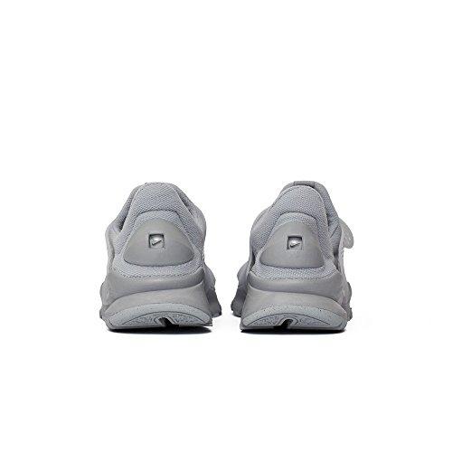 white Wolf Sock Dart Men's Shoe Wolf Grey Running NIKE Grey OBf6awqx