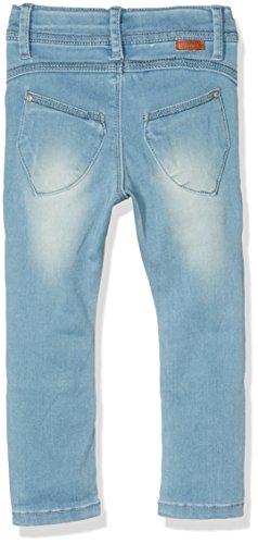 Jeans Nmt Light Azul Niñas Dnm Skinny Pant Light Blue Noos IT Denim Nittammy NAME Bg4wqxYB8