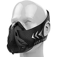 FDBRO Simulateur de Haute Altitude d'entraînement Masque pour Tous Les Sports intensifs et de Fitness