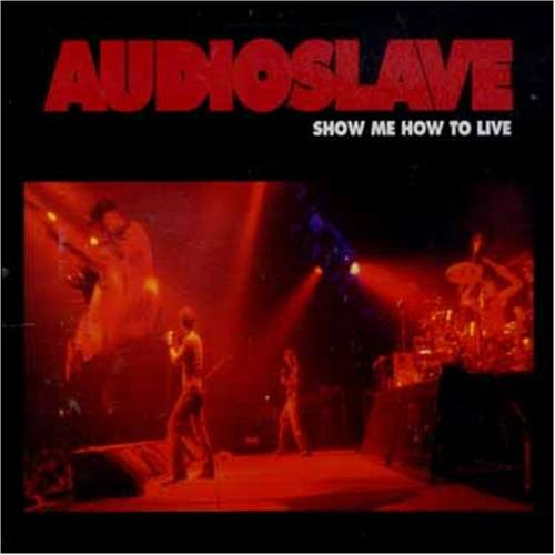 Audioslave Rage Against The Machine (Show Me How to Live)