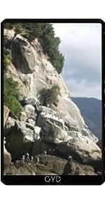 Funda para Kindle Fire 7 pouces (2012 Version) - Abel Tasman National Park 2 by Cadellin