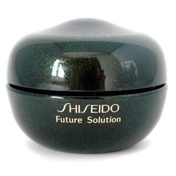 Skincare-Shiseido - Night Care-Future Solution Total Revitalizer-50ml/1.7oz by Shiseido