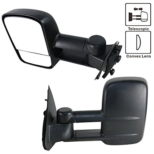 01 f250 tow mirrors - 4