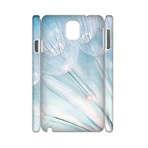 Dandelion DIY 3D Cover Case for Samsung Galaxy Note 3 N9000,personalized phone case ygtg516065