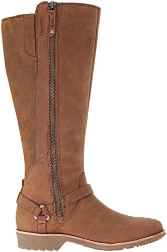 Vina DE Bison W LA Tall Women's Dos Boot Teva wOIEPP