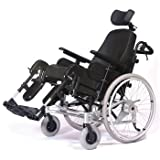Sammons Preston Days Solstice Comfort Tilt-in-Space Wheelchair (22'W )