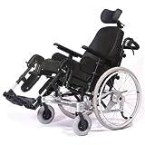 Sammons Preston Days Solstice Comfort Tilt-in-Space Wheelchair (22'W )