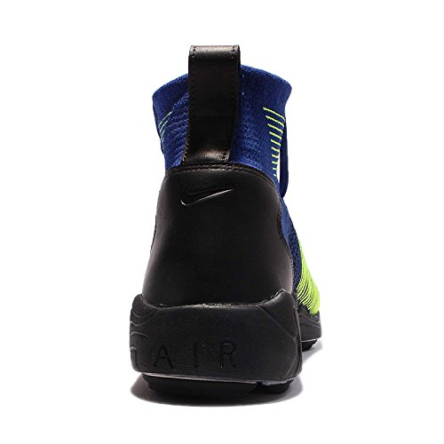 Trainers Black Shoes Sneakers Hi Royal Mercurial Xi Fk Deep Top 844626 Volt Blue Zoom NIKE Mens w6gTU0qg