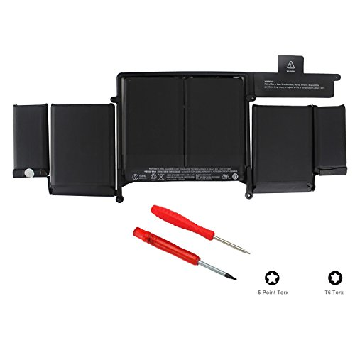 Extended Battery For Macbook Pro - 6