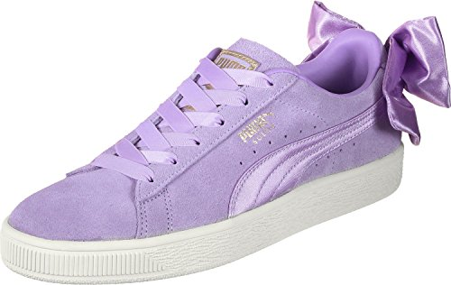 Schuhe Puma Suede W Bow Schuhe Puma Suede W Bow wtfIfvq8c