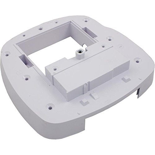 Hayward AXV050CWH White Lower Middle Body Replacement for Select Hayward Pool (Aquabug Automatic Pool Cleaner)