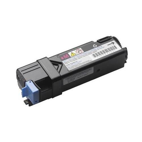 Dell P240C Magenta Toner Cartridge for Dell 2130CN, ()