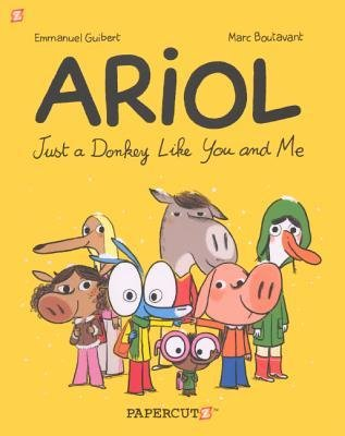 Download Just a Donkey Like You and Me(Hardback) - 2013 Edition pdf epub