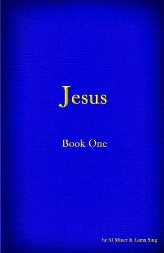 Jesus - Book I: Second Edition